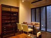 麻布食堂の雰囲気3