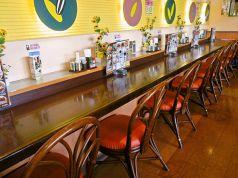 レストランひまわり イーストモール店のおすすめポイント1