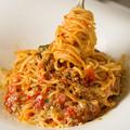 料理メニュー写真チーズ屋のミートソース 焦がしパルミジャーノ