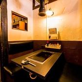 ≪半個室完備!!≫仕切られたお席をご用意しております。プライベート感が必要なときは早目のネット予約がおすすめ!!