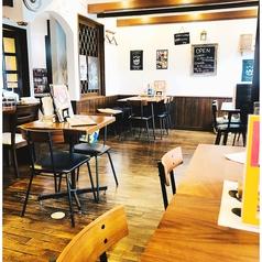 and one cafe bar アンドワンカフェバーのコース写真