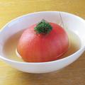 料理メニュー写真トマトの煮物