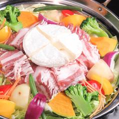 シャマルキッチン SHaMaL KitCHeNのおすすめ料理1