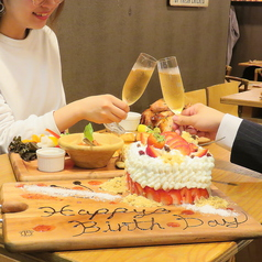 鶏バル HIGOYA ひごや 札幌店特集写真1