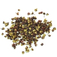 【花椒(オワジャオ)】…日本の山椒とよく似た風味。精神安定、消炎鎮痛、血圧を下げ、消化を助ける医療効果あり★