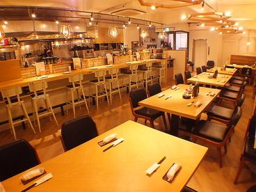 J-chan 冷麺の雰囲気1