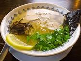 久留米ラーメン 光屋のおすすめ料理3