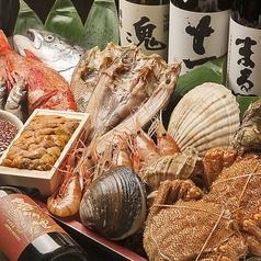魚屋直営 魚勢のおすすめ料理1