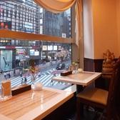 ミラン ナタラジ 渋谷店の雰囲気2