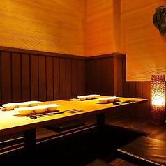 札幌 つけしゃぶ 別邸の雰囲気1