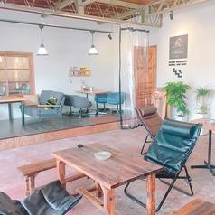 Rike cafe. ライクカフェのコース写真