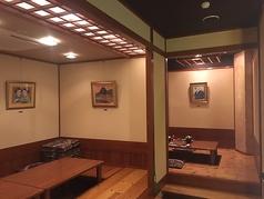 レストラン四季の写真
