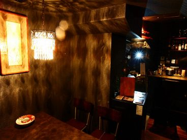 Italian Bar 刃 YAIBAの雰囲気1