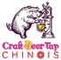 クラフトビールタップシノワのロゴ