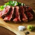 料理メニュー写真【Gooth Tableの看板メニュー】牛フィレステーキ (レギュラー)