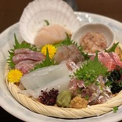 新鮮な魚介類と地酒専門店 魚武の写真