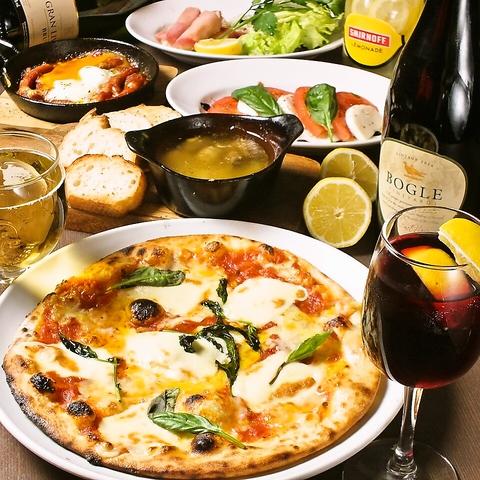 イタリアン&ワイン CONA 町田店|店舗イメージ8