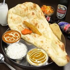 インド ネパール料理 ディルクスの写真