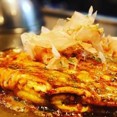 鉄板焼き とんぼ 秋川のおすすめテイクアウト1