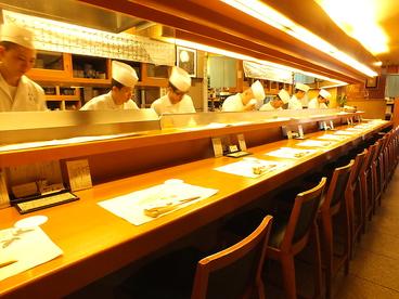 おおさか料理 浅井東迎の雰囲気1