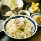 鯛めし ことぶきやのおすすめ料理2