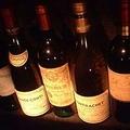 料理メニュー写真DRC 至高のワインたち