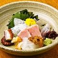 料理メニュー写真◆ お造り