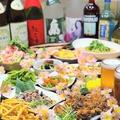 食べ飲み放題専門居酒屋 けんぞう 梅田のおすすめ料理1