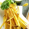 料理メニュー写真さつまいもの芋カリ