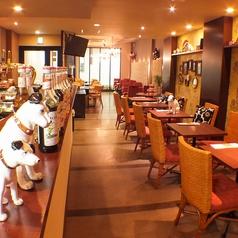 Victor ビクター cafe&diningの雰囲気1