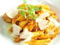 料理メニュー写真トリッパのトマト煮込み