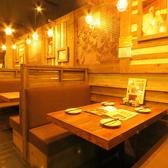 じとっこ組合 日向市 大阪上本町店の雰囲気3