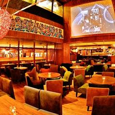 瓦 ダイニング kawara CAFE&DINING 川崎モアーズ店の特集写真