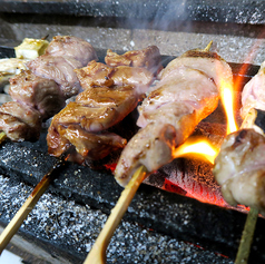 煮込み専門店 マルミヤ 立川店のおすすめ料理1