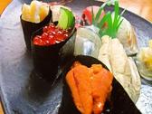 あかだま寿司のおすすめ料理3