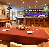 Cafe×Dinningbar HYBRID カフェ×ダイニングバー ハイブリッドの雰囲気2