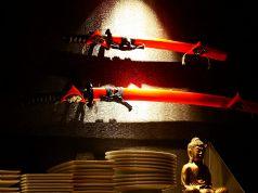 Italian Bar 刃 YAIBAの写真