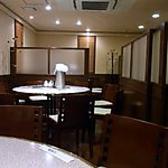 中国料理 上海樓 横堀店の雰囲気3
