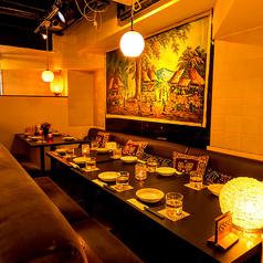肉バル ふわり FUWARI 新宿本店の雰囲気1