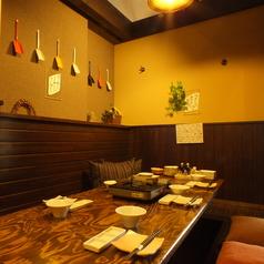 酒食家 とりもん 札幌駅前店の雰囲気1