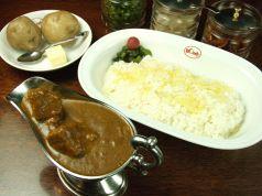 欧風カレー ボンディ 神保町本店のおすすめ料理1