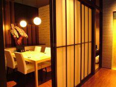 寿司ダイニング やまざきの雰囲気1