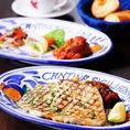 【選べるランチ 1100円~】シチリアの海と太陽 大地の恵みをご堪能ください!こだわりの食材は現地にて買付をしております。シチリアへ渡り本物のシチリア料理を体得したシェフが作る精鋭のシチリア料理をお楽しみ下さい。フロア貸切は26名様まで、店舗全体で50名様まで貸切が可能です!