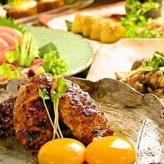 鶏豚きっちん 梅田茶屋町店のおすすめ料理1