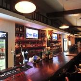 ケンビーズ ブリュー パブ KeMBY's Brew Pubの雰囲気2