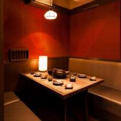 肉と日本酒いぶり 神田店の特集写真