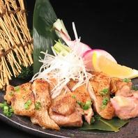 鶏料理がうまい★