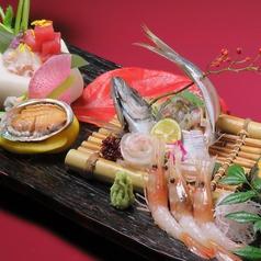仙臺花寅 HANATORAのおすすめ料理1