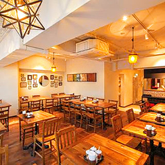 One Dish Thai 渋谷宮益坂店の写真