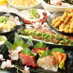 ゆずの小町 金沢片町店のおすすめ料理1